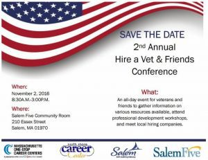 Hire a Vet & Friends