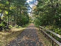 Independence Greenway